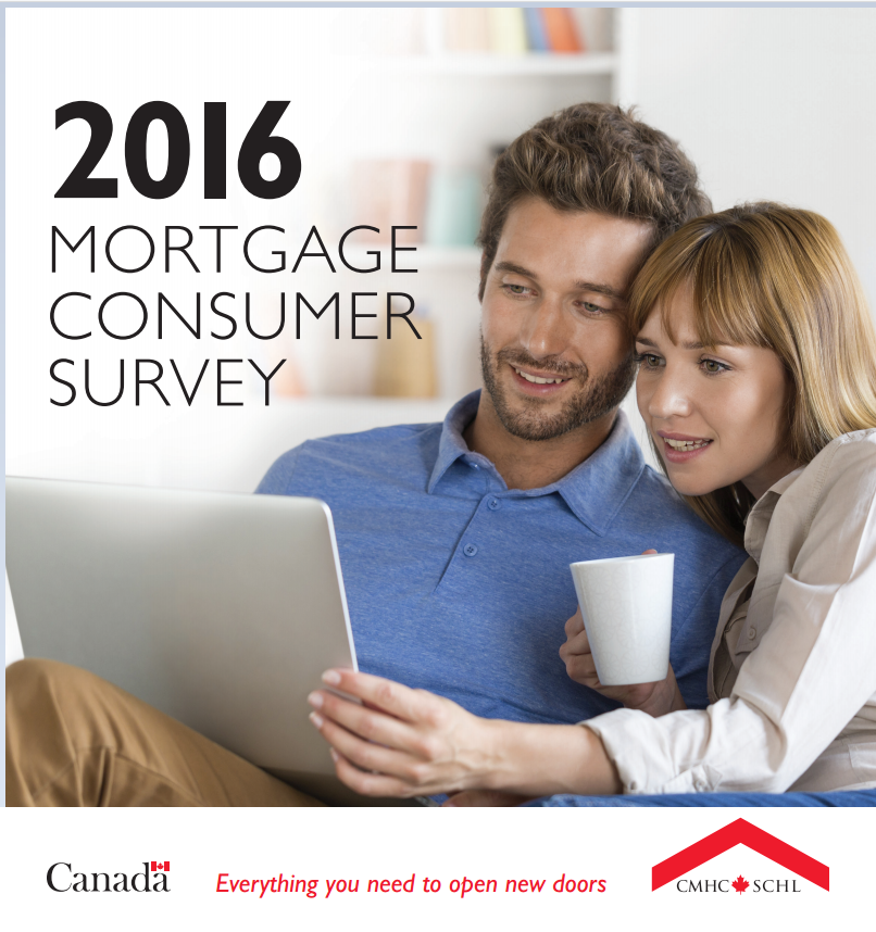 2016 Mortgage Consumer Survey
